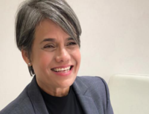 The Integrator: Vilma Benitez celebrates four decades at Bardan Cinema