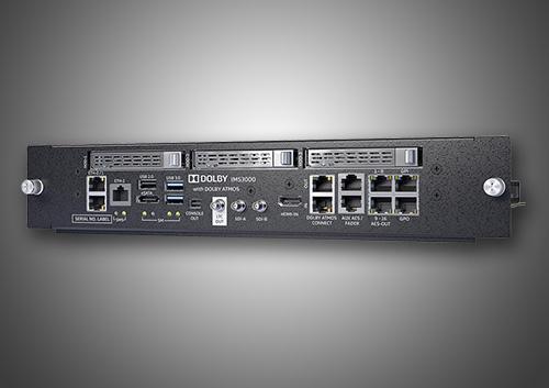 Servers IMB/IMS