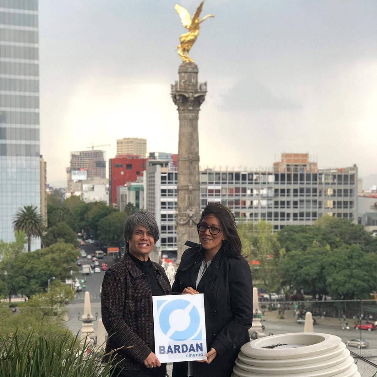 Bardan abre nuevas oficinas en Mexico!