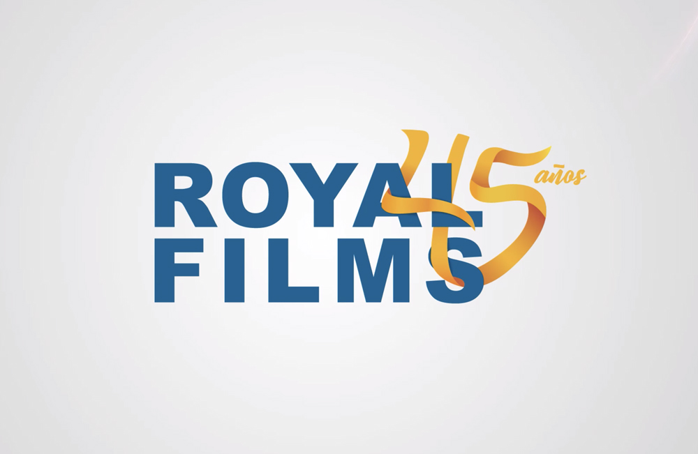 Royal Films: 45 years projecting emotions