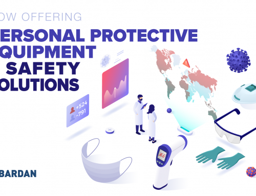 Personal Protective Equipment (PPE) & Safety Solutions