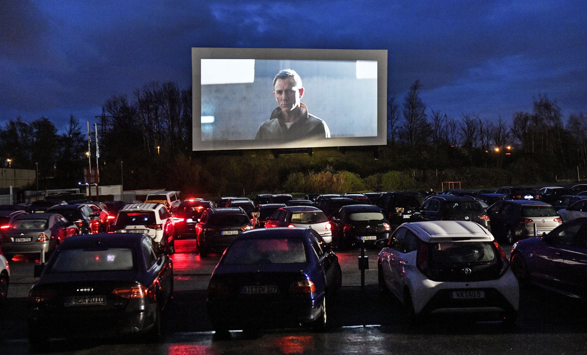 Drive-in cinemas boom amid Covid-19: Movies, Concerts and Church services