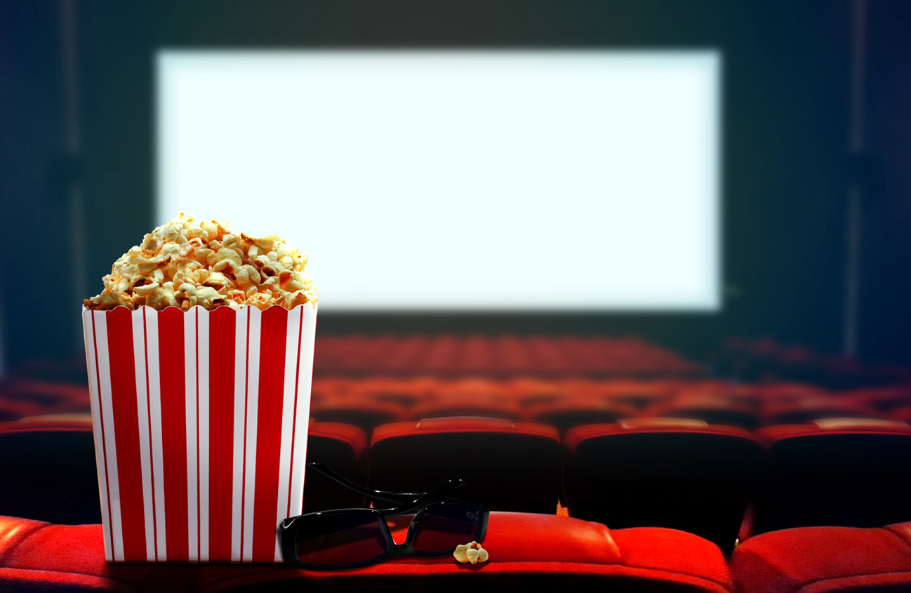 Movie Theaters Around the World Plan Reopenings