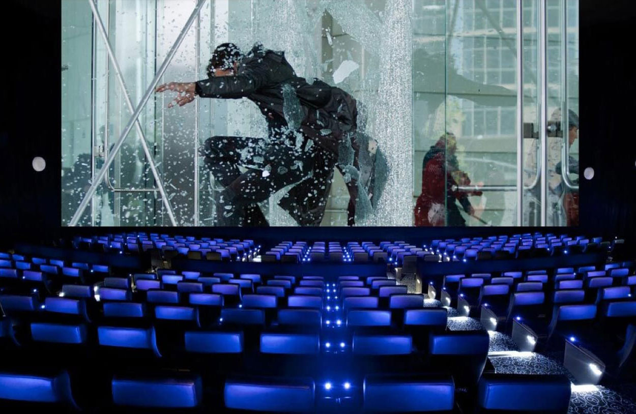 Australia's Event Cinemas Survey: 83 Percent Plan to Visit Cinema within 12 Weeks of Reopening