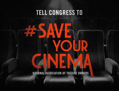 Los cines estadounidenses corren el riesgo de cerrar definitivamente