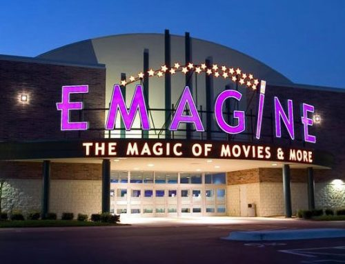 Movie-Theater Chairman Doubles Down On The Big Show