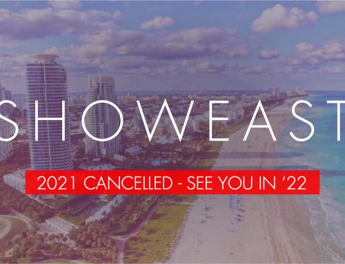 Showeast – 2021 Cancelled – See you in '22